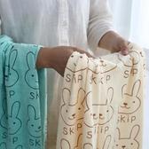 浴巾卡通可愛裹胸吸水大浴巾柔軟浴裙毛巾【雲木雜貨】