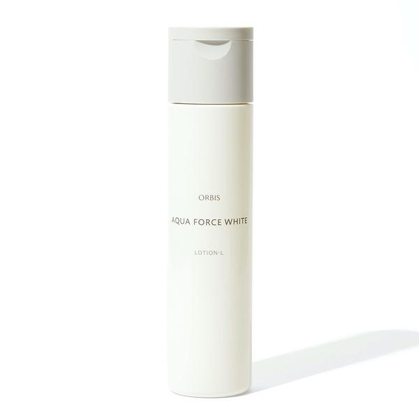 日本 ORBIS 耀白水原力化妝水( L清爽型) / (M水潤型) 180ml 瓶裝 2020 全新版本 RH shop日本代購