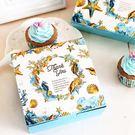 月餅包裝盒   *5個  可放入50g4入月餅    想購了超級小物