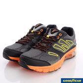 【GOODYEAR】戶外登山運動鞋-MR53513-男款(25.5cm~29cm)