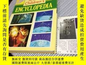 二手書博民逛書店All罕見Colour Children s Encyclope