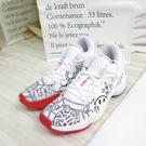 ADIDAS D.O.N ISSUE 2 大童 童鞋 籃球鞋 G57969 白 辛普森 塗鴉【iSport愛運動】