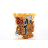 《傳貴》冰糖滷香干(250g/包)