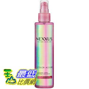 [104 美國直購] Nexxus Spray, Color Assure Glossing Tonic 6.1 oz 35603