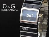 【完全計時】手錶館│D&D 摩登時尚 黑色皮革特殊錶帶 時尚腕錶 推薦女錶  DW0080