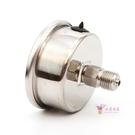 壓力計 Y60BFZT不銹鋼軸向壓力錶-0.1-0-40mpa油液壓真空負壓錶 10款