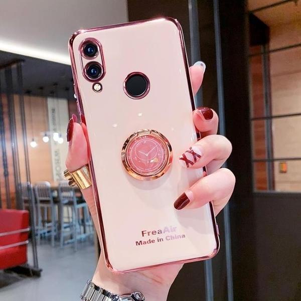 新品特價 華為nova3手機殼nova3i電鍍軟殼3e超薄ine-tl00全包ANE/par-al00
