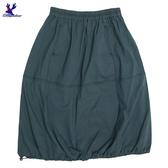 【春夏新品】American Bluedeer - 抽繩鬆緊半裙(特價) 春夏新款