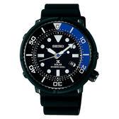 SEIKO 精工 Prospex 太陽能 防水 潛水錶 男錶 V147-0BL0B(SBDN045J)