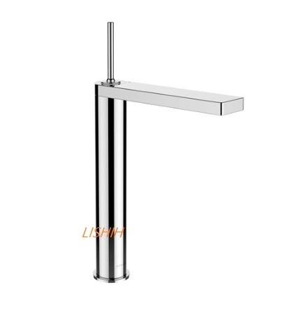 【麗室衛浴】美國 KOHLER  COMPOSED系列  單把加高龍頭 K-73057T-4-CP