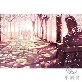 動漫藝術休閒成人木質拼圖1000塊木質片【小酒窩服飾】