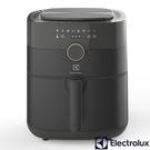 (好康)【Electrolux 伊萊克斯】5公升觸控式氣炸鍋 E6AF1-520K 氣炸烤箱