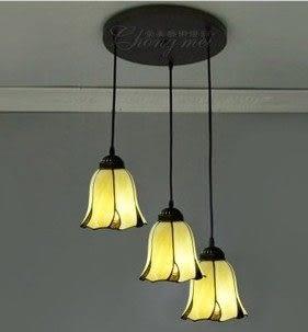設計師美術精品館現代簡約客廳餐廳吊燈具三頭飯廳燈宜家時尚房間過道燈吧臺燈飾