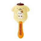 【震撼精品百貨】Pom Pom Purin 布丁狗~Sanrio 布丁狗造型美髮梳子#70778