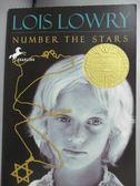 【書寶二手書T7/原文小說_ONT】Number the Stars_Lowry