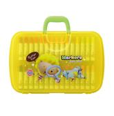 奶油獅 BLM-60 彩色筆60色組 (外盒顏色隨機出貨) / 盒