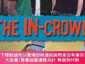 二手書博民逛書店ELT罕見Readers: The In-Crowd(Book+CD)Y454646 Patricia、Jac
