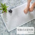 生活用品 / 地墊【吸盤式浴室地墊】居家...