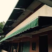 戶外遮陽棚雨棚折疊伸縮式擋雨蓬陽臺雨篷手搖停車棚鋁合金遮雨棚igo   蜜拉貝爾