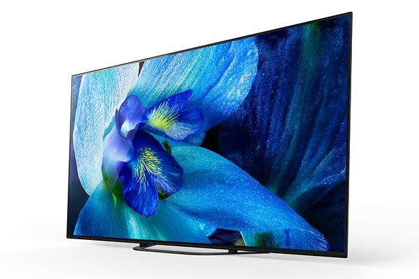 《名展音響》SONY KD-65A8G 65吋 OLED 4K HDR智慧型液晶電視 另售KD-65A9G