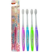 川西-負離子尖端極細牙刷/WC-1【康是美】