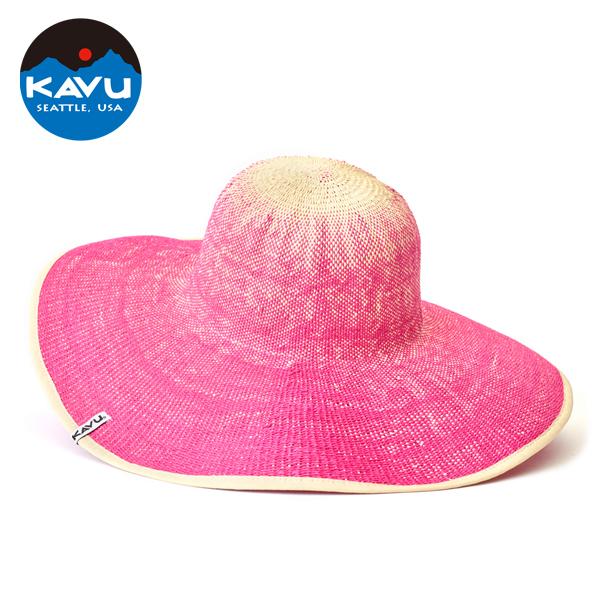 西雅圖 KAVU Sun Fade 時尚休閒遮陽帽 水果雞尾酒 #1032