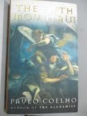 【書寶二手書T8/原文小說_WDV】THE FIFTH MOUNTAIN._Paulo. Coelho