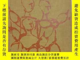 二手書博民逛書店RELATIONSHIPS:罕見A Study in Human Behavior(英文原版 布面硬精裝大32 開