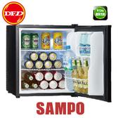 SAMPO 聲寶 冰箱 KR-UA48C 冷藏箱 48公升 公司貨 ※運費另計(需加購)