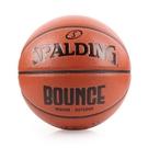 SPALDING Bounce 籃球-PU (7號球 訓練 斯伯丁 室內球 室外球≡體院≡ SPB91001