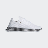 Adidas Originals Deerupt Runner [B41767] 男鞋 運動 休閒 白  黑