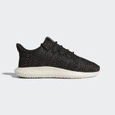 Adidas Tubular Shadow CK W [AQ0886] 女鞋 運動 休閒 針織 緩震 輕量 愛迪達 烏黑