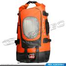 40公升 防水後背包/防水袋/乾式袋 DBG-WG100-40L    【AROPEC】