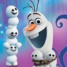 迪士尼 餐具 紙巾16入-冰雪奇緣