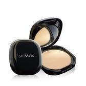【STEMCIN】鑽石光感防曬礦物蜜粉餅 SPF20++++ (10g) 效期2021.08【淨妍美肌】