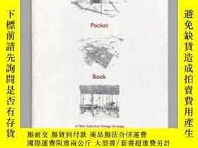 二手書博民逛書店Pedestrian罕見Pocket BookY255562 Doug, Ed. Kelbaugh Princ