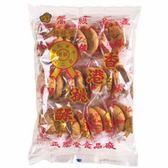 正福堂香港桃酥(350g/包)*6包/箱