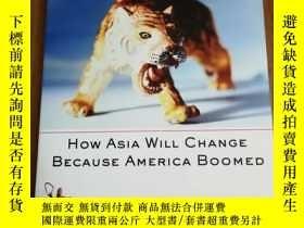 二手書博民逛書店Remade罕見in America: How Asia Is