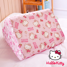 【Jenny Silk名床】Hello Kitty.小花日記.抬腿枕.三角枕.記憶枕.全程臺灣製造