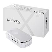 ECS 精英 LIVA X2 小主機(4G/32G/無系統) 商品貨號:PCEC-183351