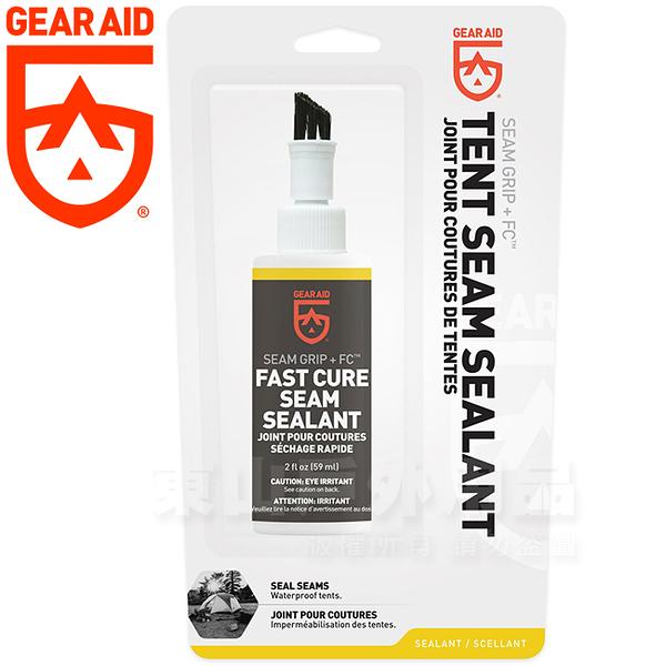 Gear Aid | McNett 10601 Seam Sure縫線膠/修補劑 帳棚防水膠/修補膠/適用帳篷 鞋類 雨衣 登山包