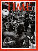 TIME 時代週刊 第17期/2020