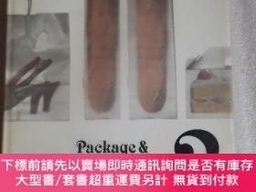 二手書博民逛書店Package罕見And Wrapping Graphics 2Y17187 Akiko Yamamoto P