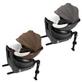 【贈汽座止滑保護墊】康貝 Combi Culmove Smart 汽座/安全座椅 (紳色灰/爵色棕)