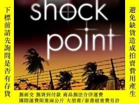 二手書博民逛書店Shock罕見PointY364682 April Henry Speak 出版2008