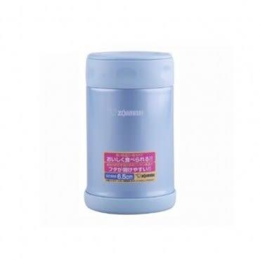 象印【SW-EAE50-AB】500ml燜燒罐-粉藍色