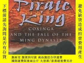 二手書博民逛書店Pirate罕見KingY256260 Jonathan Clements The History Press