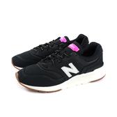 NEW BALANCE 997H 復古鞋 運動鞋 女鞋 黑色 窄楦 CW997HDB-B no603