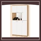 【多瓦娜】羅德尼3尺玄關組合鞋櫃 21057-855002