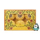 蜂王 檀香皂 100gx6入/盒